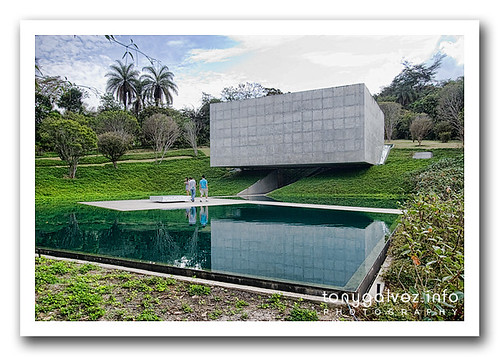 Inhotim, Brasil