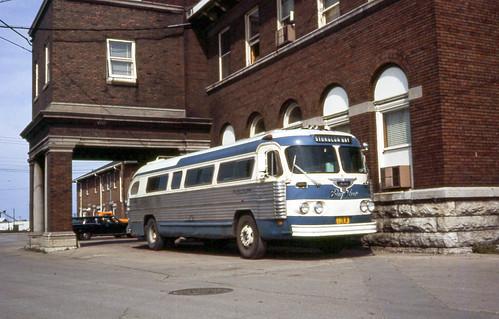 bus wisconsin transit greenbay