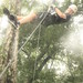 Canopy Zip Line Tour by Jamison Wieser