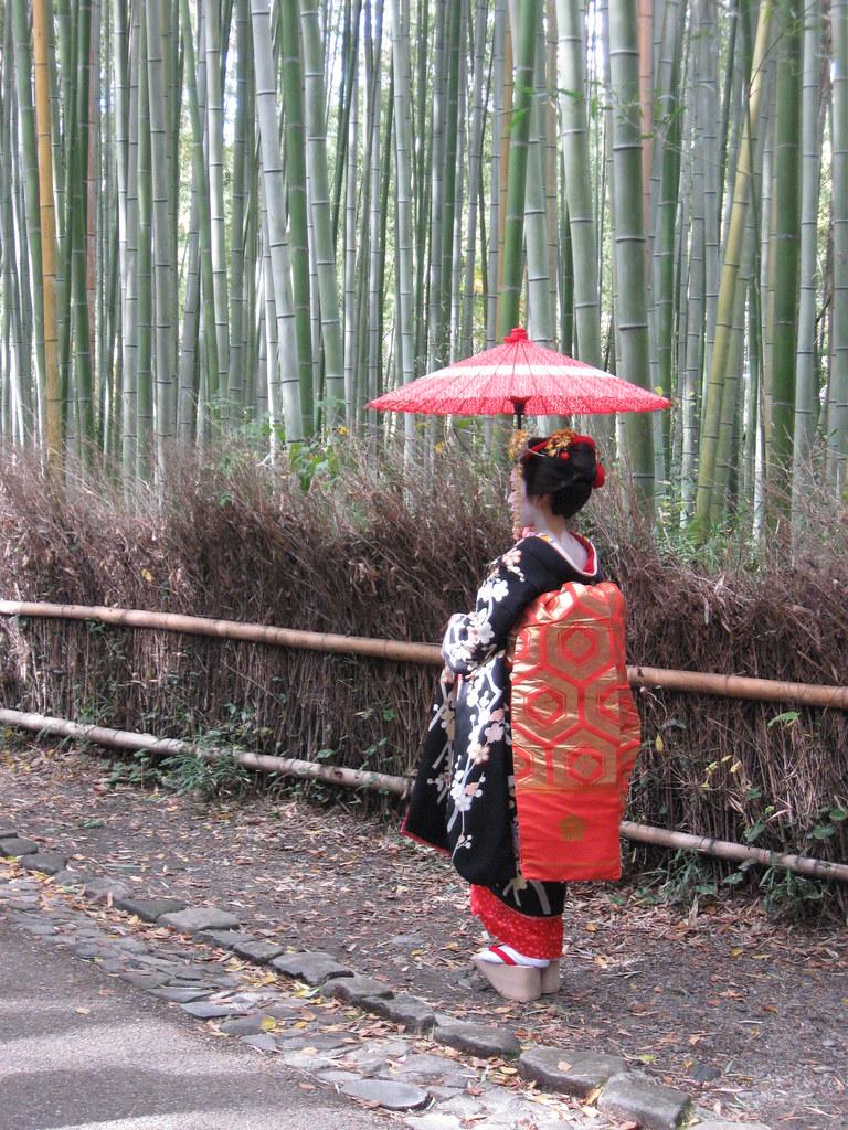 geisha photo shoot 7