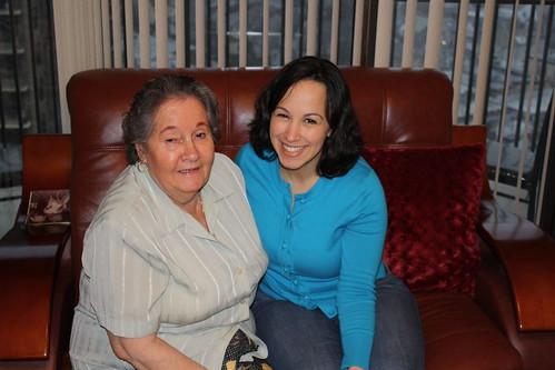 Grandma Daisy's 2009
