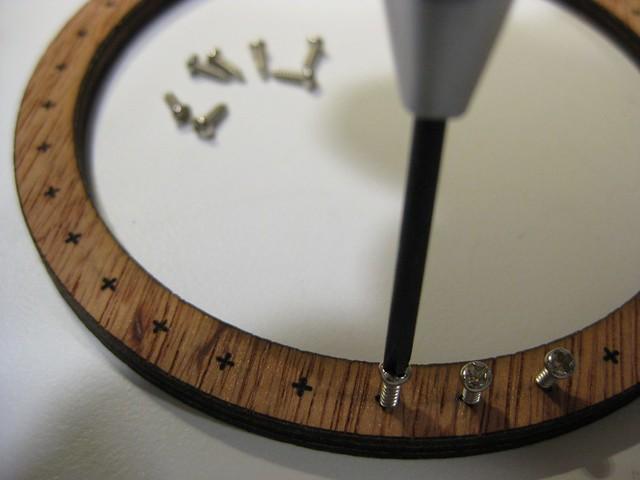 Knitting Machine Diy : Diy circular hand knitting machine flickr photo sharing