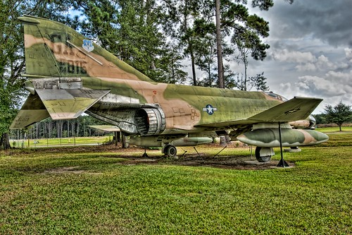 museum plane ga georgia airplane geotagged nikon aircraft jet aeroplane savannah airforce phantom hdr topaz mcdonell mcdonnelldouglas mighty8th tonemapped f4c d80 topazadjust geo:lat=32115984 geo:lon=8123526 bigjohnsonphotoblogspotcom