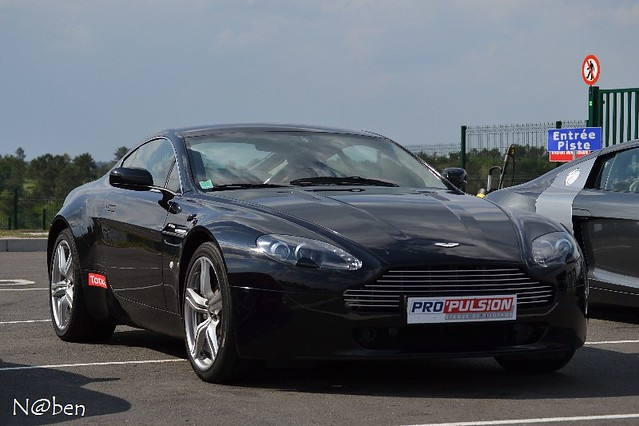 aston martin db8 vantage flickr photo sharing. Black Bedroom Furniture Sets. Home Design Ideas