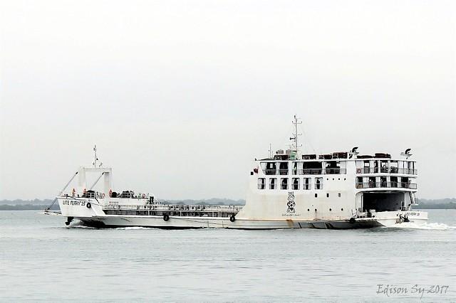 Lite Ferry 29