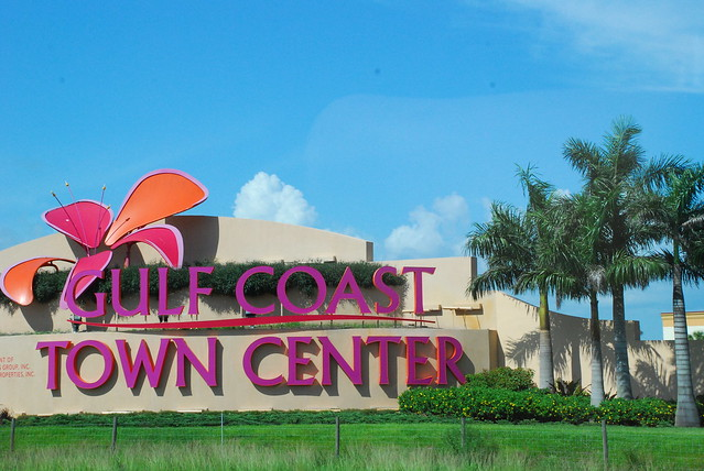 Home to more than stores, restaurants and entertainment options, Gulf Coast Town Center is an open-air shopping destination in Fort Myers, Florida.