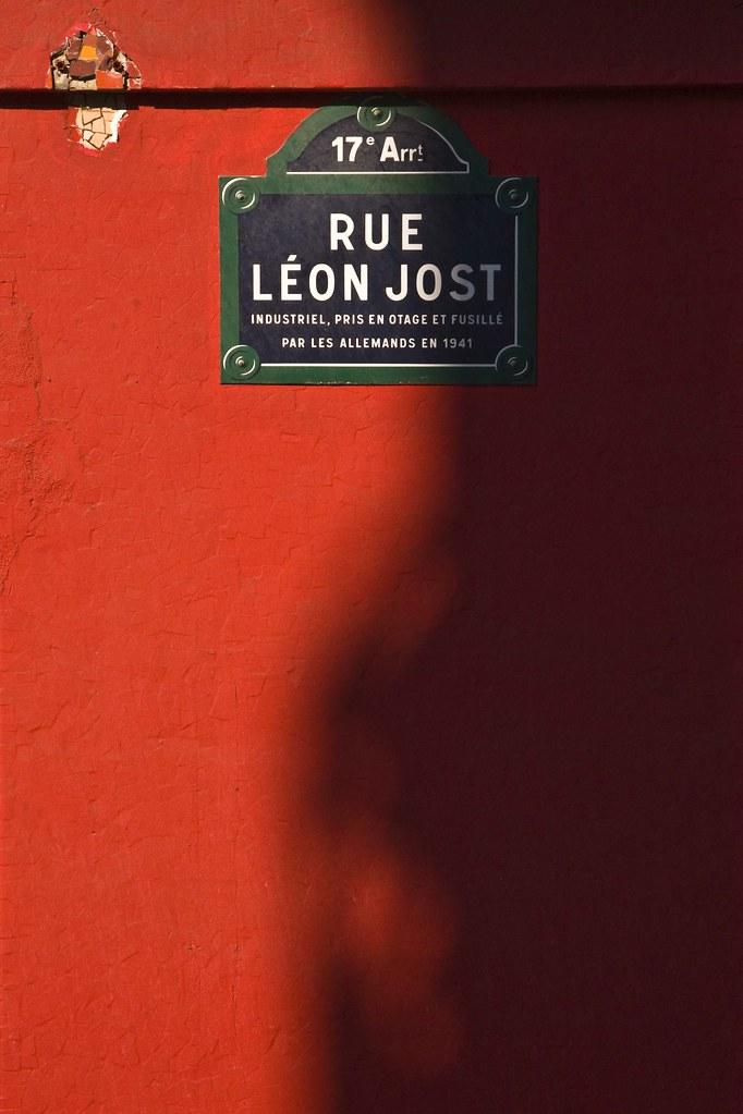 Rue Léon Jost