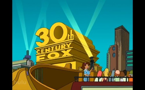 30th Century Fox - Futurama - That's Lobstertainment!