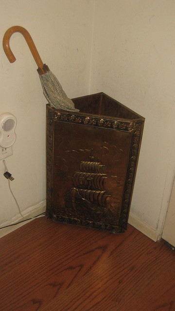 Antique and Vintage Umbrella Stands at 1stdibs