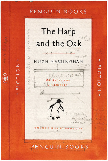 The Harp and the Oak