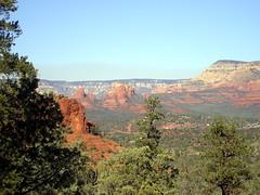 tree, nature, geology, plateau, terrain, landscape, wilderness, state park, rock,