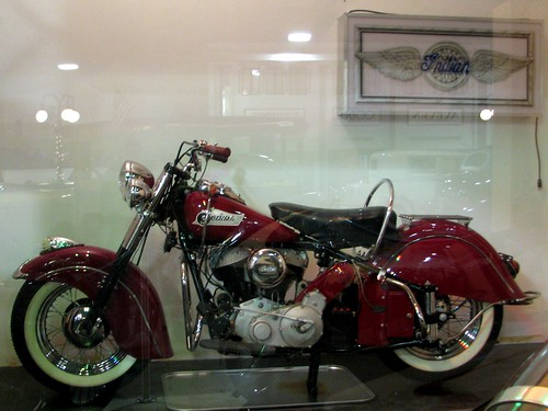 Indian Motorcycle 2-1