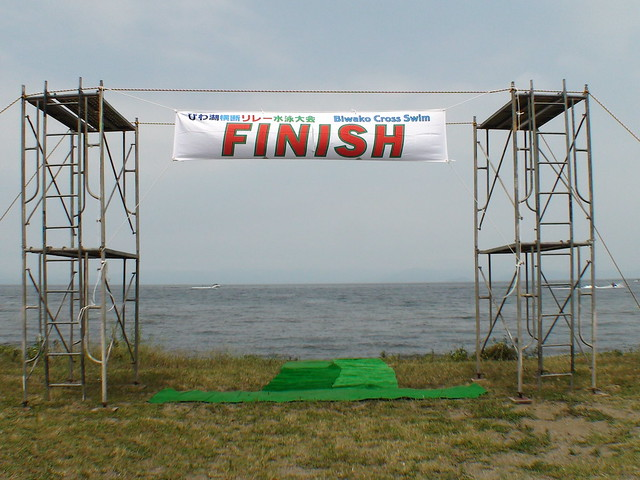 Finish Line from Flickr via Wylio