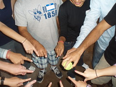 Team Building Rochester, NY - Simon School MBA  (26)