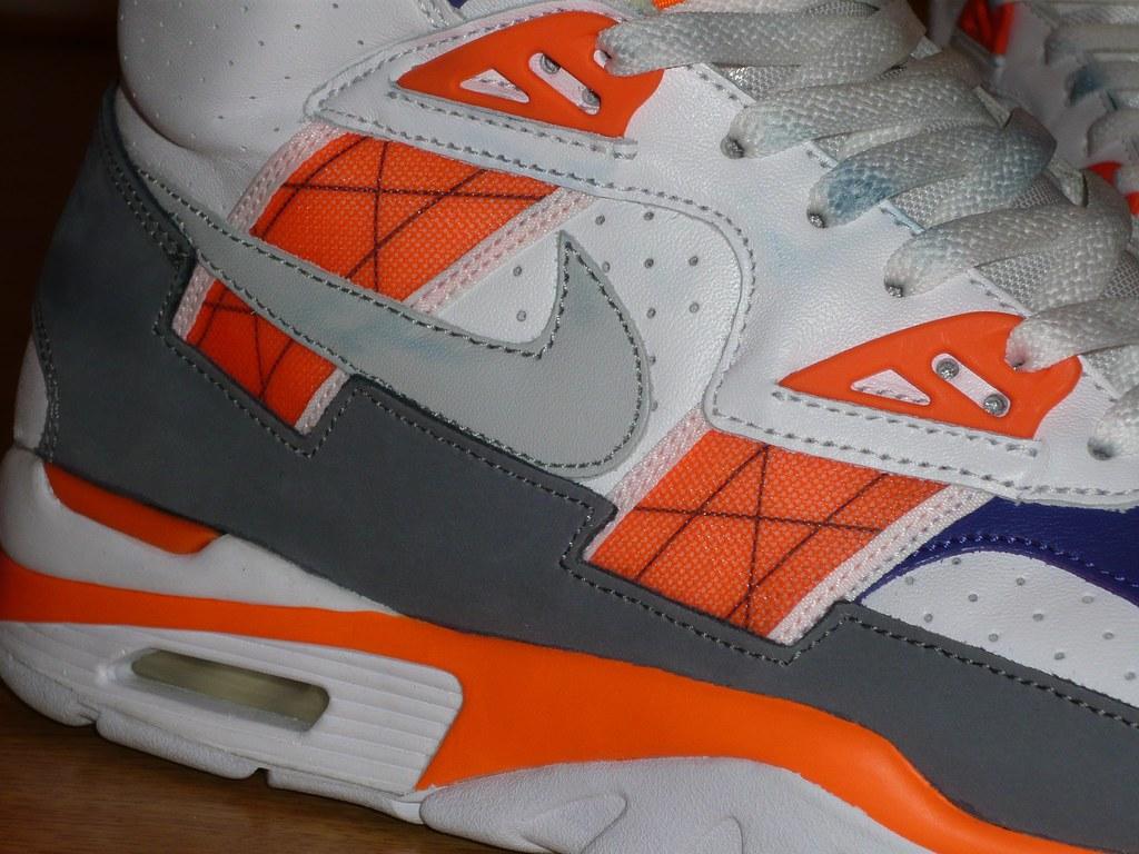 buy popular ed18b bd1d4 ... Nike Air Trainer SC – Bo Jackson – Original Colorway   by cisnky