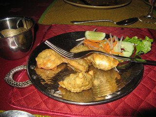 Fine dining in Nairobi