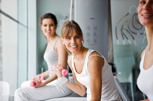 Women Workout