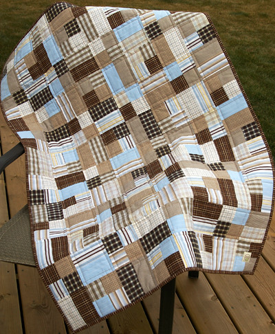 Baby Boy Quilt Flickr Photo Sharing