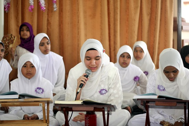 Quran & Iqra' Convocation
