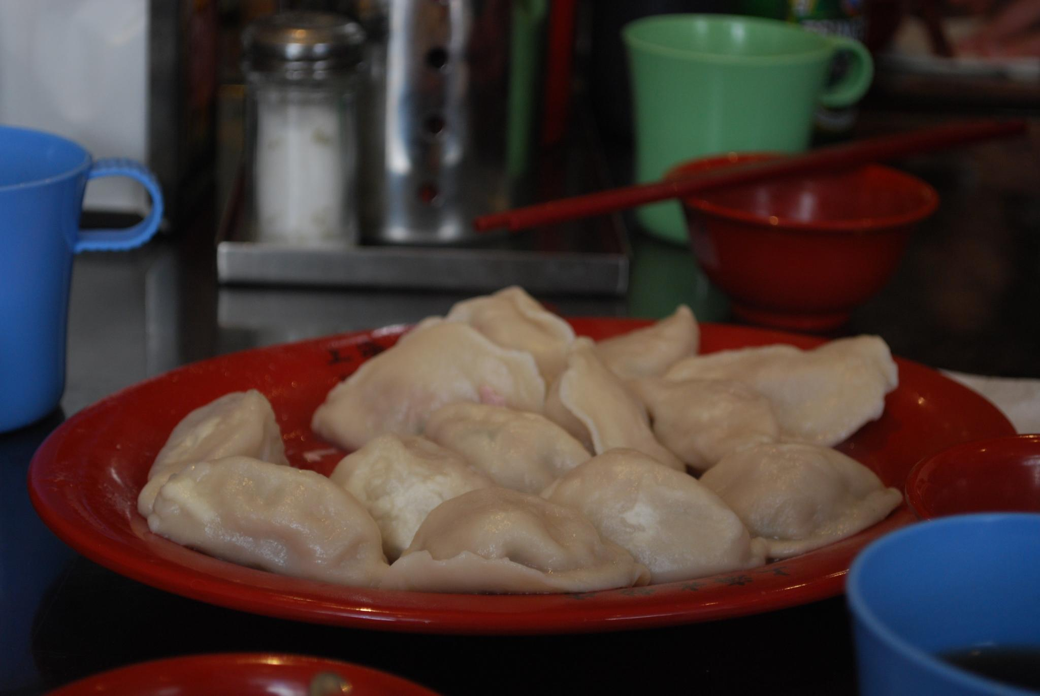 Camy Shanghai Dumpling Noodle Restaurant Melbourne Vic