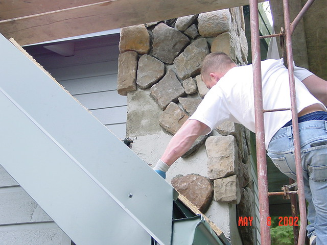 Cultured Stone Application Flickr Photo Sharing