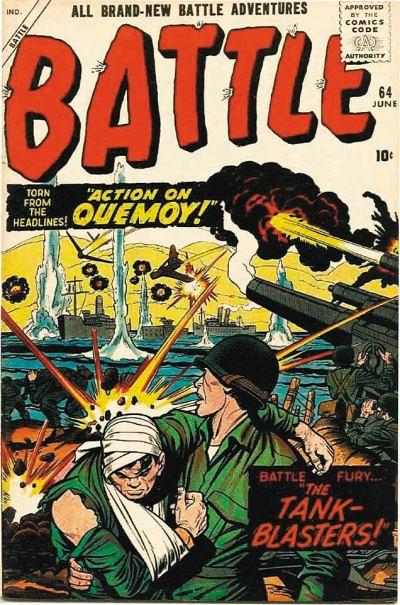 battle64
