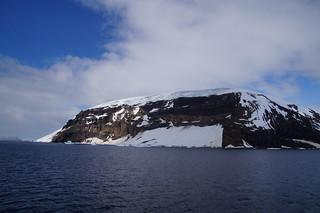 539 Antarctic Sound