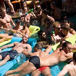 Gay Lesbian Center Pool Party Benefit 063