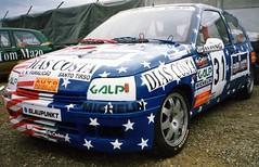 Nogaro Racetrack, France