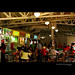 Singapore Hawker Centre @ Ang Mo Kio