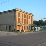 (Old) Mississippi County Jail