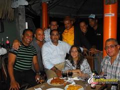 Entre amigos @ Taco Loco, Moca