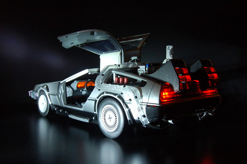 Get back to the future with your digital marketing.