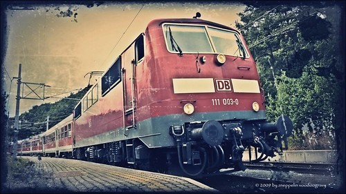 Railroader´s memories...