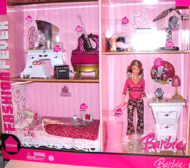 Barbie Toys, Dolls, Playsets, Vehicles & Dollhouses Barbie