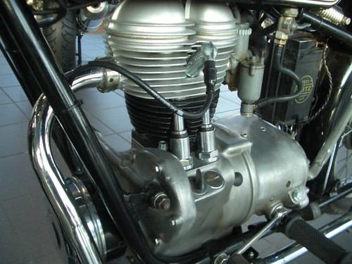 flickriver photoset 39 car motorcycles 1954 39 by willemsknol. Black Bedroom Furniture Sets. Home Design Ideas