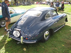 Porsche Continental