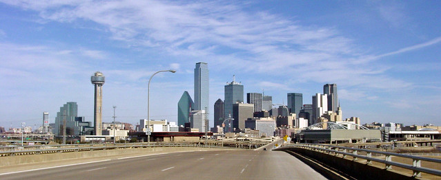 Dallas Texas from Flickr via Wylio