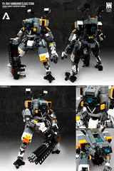 FS-1041 Vanguard Class Titan (Titanfall 2)