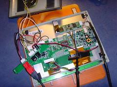 Monitor 20 Isolierung USB-Stecker