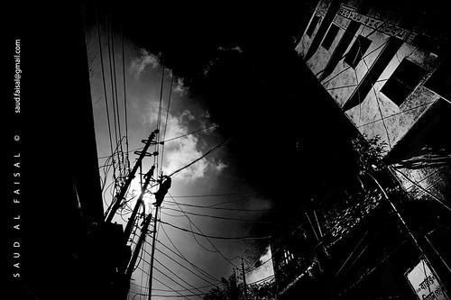 Old Streel Old Story... [Old Dhaka, Bangladesh]