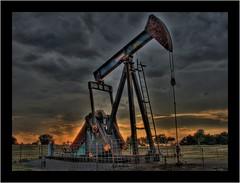 Oklahoma Pumpjack
