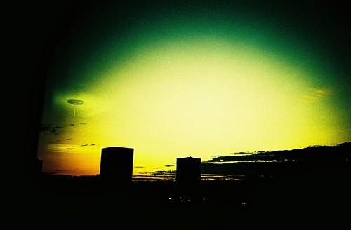 alaska ufo
