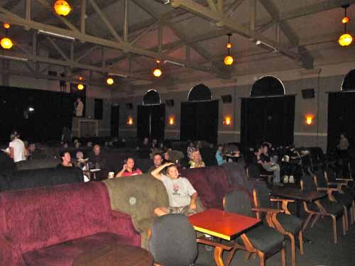 Movie Theatre At McMenaminu0027s Kennedy School   Portland, Oregon, USA