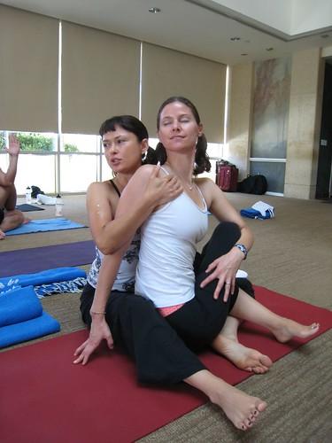 yoga, Giselle Mari, FunkyJiva IMG_0141