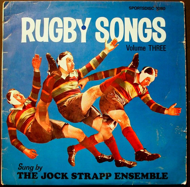 Welcome to RugbySongs.net