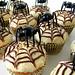 Dulce De Leche Pumpkin Cupcakes by jamieanne