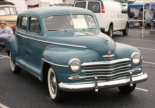 Flickriver carphoto 39 s photos tagged with specialdeluxe for 1948 plymouth 2 door sedan