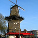 De Gooyer Windmill by Storm Crypt