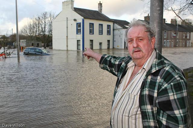 Floods, November 2009